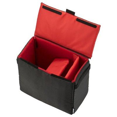 【數位小品】【HAKUBA】INNER soft box02 Black400內袋(HA360080)
