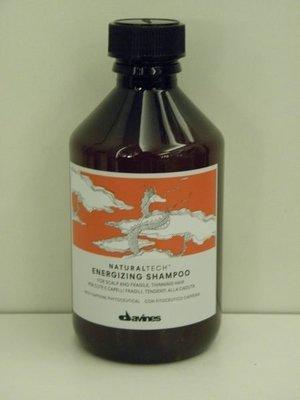 香水倉庫~ davines 特芬莉(達芬尼斯) 能量豐茂洗髮露 250ml (單瓶特價350元~3瓶免運) 高雄可自取