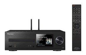 【得意家電】Pioneer 先鋒 XC-HM86 網路CD接收器