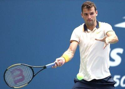 Nike Court Advantage Tennis Polo 選手比賽款 網球排汗polo衫 球衣 dimitrov