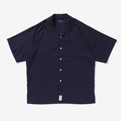 【日貨代購CITY】2021SS DESCENDANT ACHIEVE RAYON SS SHIRT 短袖 襯衫 預購