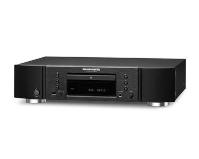 [ 沐耳 ] 天龍馬蘭士精品 Marantz CD / USB 播放機 CD6006