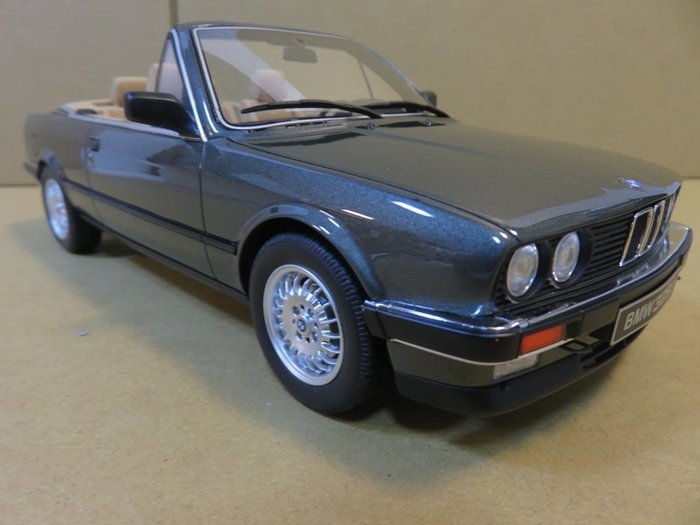 =Mr. MONK= OTTO BMW 325 i Convertible (E30)