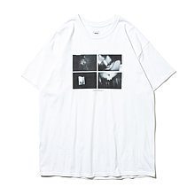 "[ LAB Taipei ] LOOSEJOINTS "" SAKIKO TEE  "" (White)"