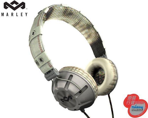 平廣 全新 Marley Soul Rebel 耳機 店面展售中 另售on earz ZX110 HG17 HG16