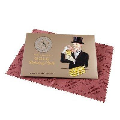 東方金工工具平價網~英國Town Talk 進口擦金布/上好的擦金布 金飾保養擦金飾布