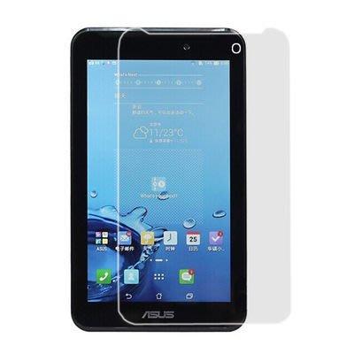 【妞妞♥3C】ASUS FonePad 7 ME372CL FE170CG ME175KG ME175CG ME372CG高清晰螢幕保護貼膜 亮面防刮