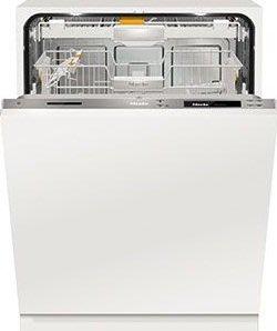 唯鼎國際【德國Miele洗碗機】G6994SCVi K2O全嵌洗碗機