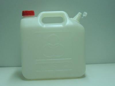 全新 10公升 儲水桶 塑膠桶 水桶 水缸 油桶 手提水桶 四方桶 圓桶 二手 食品級桶