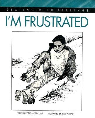 英文讀本 I'm Frustrated 《Dealing with feelings 》