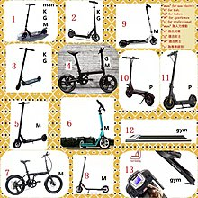 KEEN.hk e-scooters full series all stock try before buy 電動滑板車全系列現貨 為香港人造的代步工具