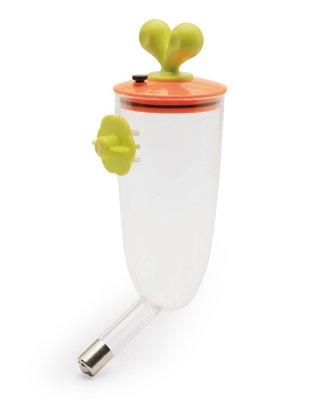 【愛思沛】 胡蘿蔔造型飲水器 兔子用餵食容器