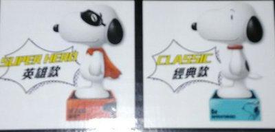 1000一套2款現貨7-11 SNOOPY史努比經典款夜燈和英雄夜燈~另有賣最新Snoopy木集史努比木頭立體公仔
