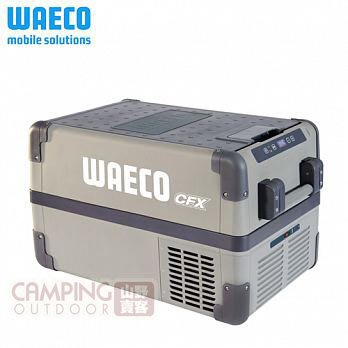 【山野賣客】 德國 WAECO CFX 35 行動電冰箱