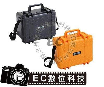 【EC數位】WONDERFUL 萬得福 PC-2816 氣密箱 小型箱