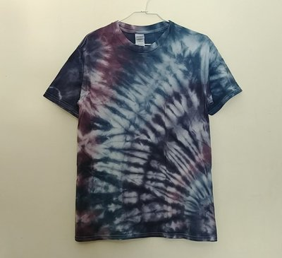 免運費☯酸比利 Tie Dye Hippie Peace T-shirt 渲染嬉皮風格 迷幻 bad trip 視幻覺