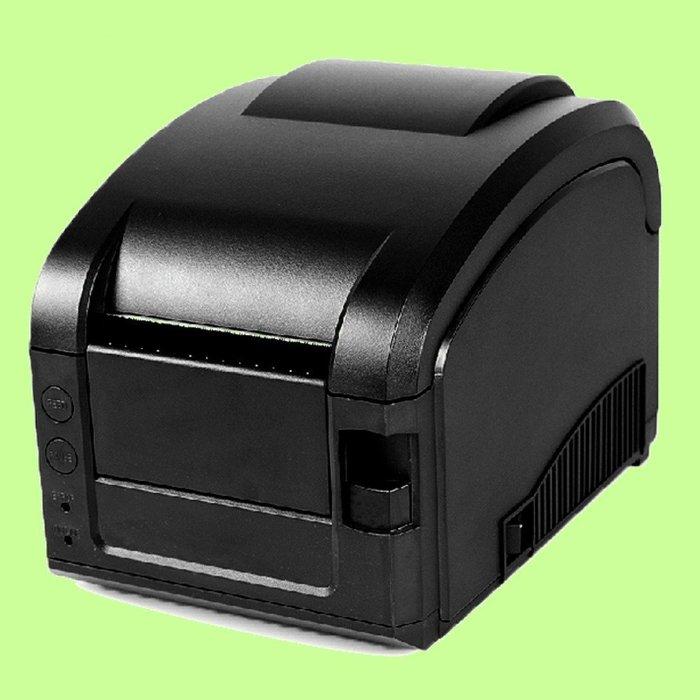 5Cgo【權宇】最新款佳博GP-3120TL 20-80mm寬 手撕式 熱感式背膠條碼標簽印表機USB介面 送軟體 含稅