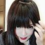 14x14cm厚版厚厚的妹妹頭且整體感覺髮量夠多的不分線的真髮假髮片頭頂髮片40cm手織雙遞針隨意分線健康真頭皮超低價【手之髮】