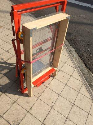 工具醫院 全機台灣製造 抬砂機 苔仔機 篩砂機 砂苔機 篩選機 濾砂機 過濾機 篩沙機 外加 訂製2分半跟4分白鐵網