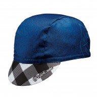 2016年春夏新品 PEARL iZUMi PI-471 UPF40+防曬 吸汗速乾 個性小帽 藍色