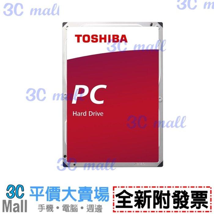 【全新附發票】Toshiba 桌上型 8TB 3.5吋硬碟(MD06ACA800)
