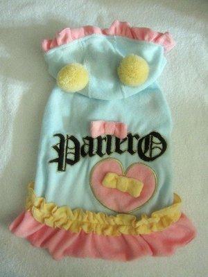 *獨家*日本精品 PARIS EROTICA MANIAC パリエロマニアック甜心娃娃連帽裙