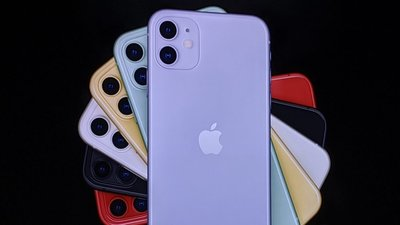 Apple iPhone 11 128GB※6.1吋/1200+1200萬畫素雙鏡頭/觸覺回饋觸控~淡水 淡大手機館