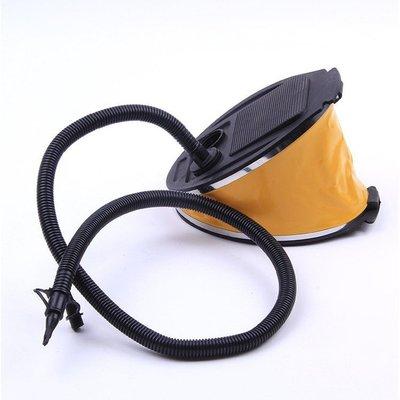翔玉網購 5L 5000cc 快速 打氣筒 腳踩 手動 手壓充氣筒充放氣2用充氣床泳圈充氣椅5公升類電動 T0214