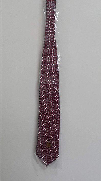 全新法國巴黎MONTAGUT夢特嬌寬版領帶