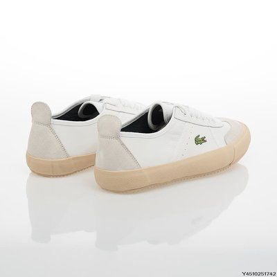 LACOSTE CONTEST 0120 4 CMA 40CMA003365T 男慢跑休閒男女鞋