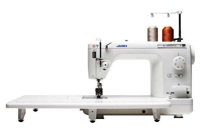 【你敢問我敢賣!】JUKI 縫紉機 TL 2000Q 全新公司貨 可議價『請看關於我,來電享有勁爆價』