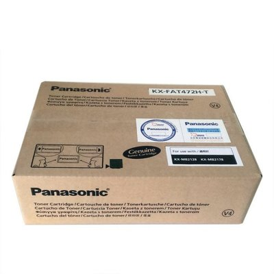 Panasonic KX-MB2128tw/KX-FAT472H傳真機碳粉