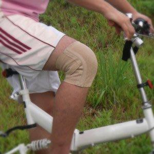 交叉護膝(一雙)