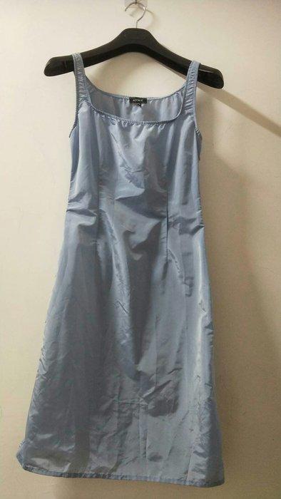 Kooki 水藍薄洋裝