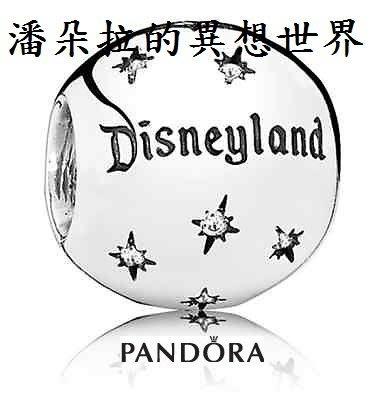 @ 迪士尼 樂園 限定款 @ {{ 潘朵拉 的異想世界 }}  pandora DISNEYLAND  RESORT