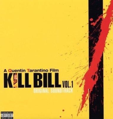 【預購】【黑膠唱片LP】追殺比爾-電影原聲帶  Kill Bill/O.S.T.---9362485701