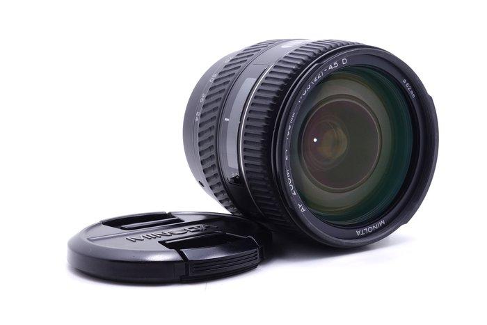 【台中青蘋果】Minolta AF 24-105mm f3.5-4.5D 二手 鏡頭 A-Mount #11650