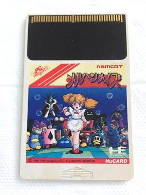 PC Engine 遊戲卡 ~ 愛麗絲冒險世界  MARCHEN MAZE ~ 正日本原版 遊戲卡帶