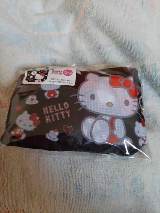全心全益7_11最新一期活動kitty 環保折疊購物袋
