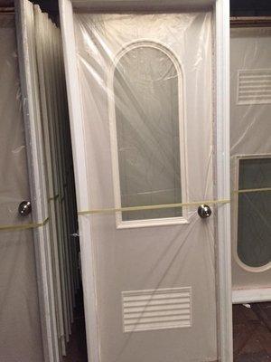 整組塑鋼門/浴室門/廁所門/南亞門/晶雕/DIY施工