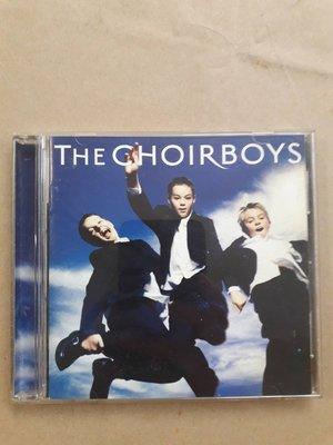(下標即結標)The Choirboys美聲男孩-The Choirboys同名專輯(The Choir Boys)