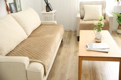 香港OUTLET代購 韓國日式 歐美風格布藝 沙發墊 法蘭絨 短毛絨 現代簡約風格 防滑 坐墊 沙發套 茶几墊 瑜珈墊