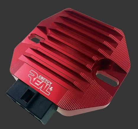 光宇車業 RealEnergy R5 高效能整流器 插頭/出線式 XMAX FORCE SMAX BWS 勁戰 CUXI