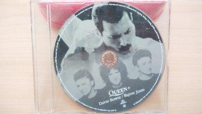 ## 馨香小屋--Queen皇后合唱團 + David Bowie大衛鮑伊 / Elton John艾爾頓強