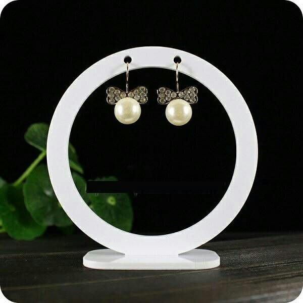 壓克力耳環架