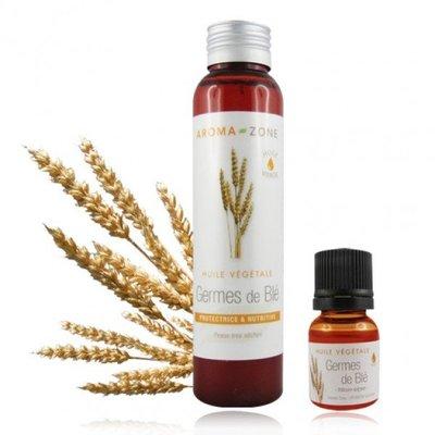 小麥胚芽油10ML/ 法國Aroma-Zone