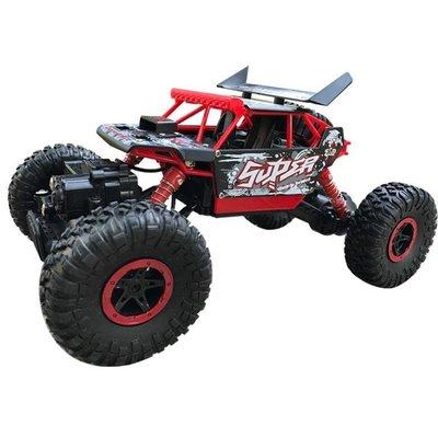 現貨/遙控越野車四驅高速攀爬賽車充電遙控汽車兒童電動遙控車玩具男孩178SP5RL/ 最低促銷價