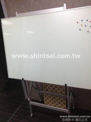 shintsai玻璃工程(新北市)  磁性玻璃白板 玻璃白板 超白玻璃 移動式玻璃白板 遊戲室磁性玻璃白板 防眩光玻璃 新北市