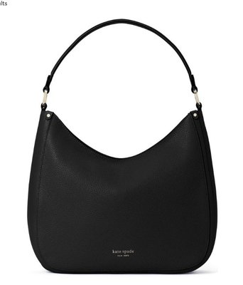 roulette large leather hobo bag KATE SPADE NEW YORK