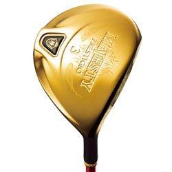 【飛揚高爾夫】Majesty Prestigio 9 球道木桿 ,碳身LV720 (日規)